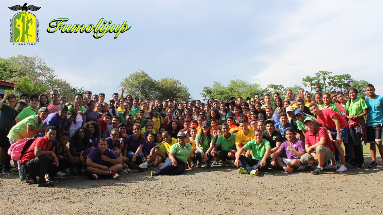 Encuentro Nacional de Líderes Juveniles 2017